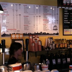 Photo taken at Coffee By Design by Jason H. on 5/12/2011