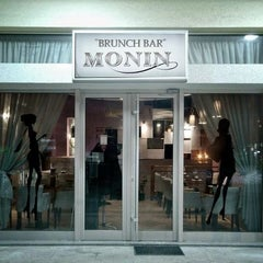 Photo taken at Monin by Drazen R. on 4/28/2012