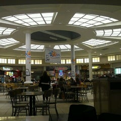 Photo taken at Greenwood Park Mall by Amy D. on 1/21/2012