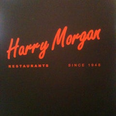 Photo taken at Harry Morgan by Evangelos T. on 7/15/2012