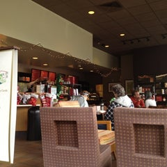 Photo taken at Starbucks by Brian H. on 12/26/2011