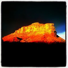 Photo taken at Kanab, UT by Keith H. on 8/3/2012