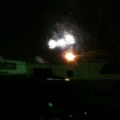 Photo taken at Anaheim Resort RV Park by Laurie N. on 7/6/2011
