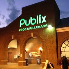 Photo taken at Publix by T-Bone C. on 2/23/2012