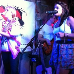 Photo taken at Bootleggers Inn by Rivas M. on 5/14/2012