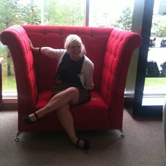 Photo taken at Konto Furniture by Kristin A. on 7/28/2011