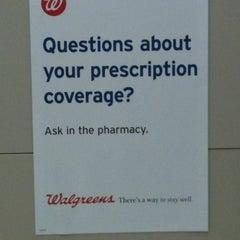 Photo taken at Walgreens by John on 2/20/2011