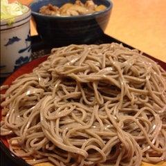 Photo taken at 吉野家 412号線厚木林店 by muu91 on 11/30/2011