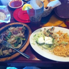 Photo taken at Charanda Mexican Grill & Cantina by Arun R. on 5/1/2011