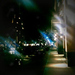 Photo taken at The Shoppes at Farmington Valley by Heather C. on 1/2/2011