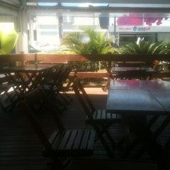 Photo taken at Espetinhos Mimi by Marcello B. on 2/7/2012