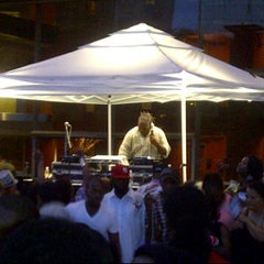 Photo taken at Sounds of The City by Stock F. on 7/28/2011