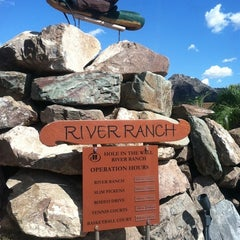 Photo taken at Pointe Hilton Squaw Peak Resort by Kelly E. on 10/9/2011
