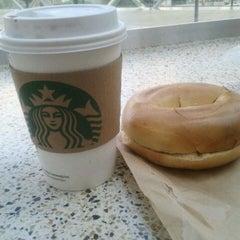 Photo taken at Starbucks by Rina N. on 9/12/2011
