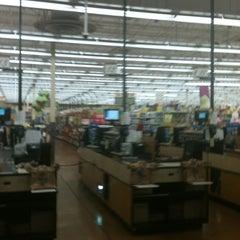 Photo taken at Kroger by Douglas B. on 3/22/2012