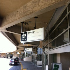 Photo taken at Frontier Airlines by Marko H. on 5/28/2012