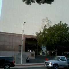 Photo taken at Los Angeles Superior Stanley Mosk Courthouse by Chad W. on 1/10/2012
