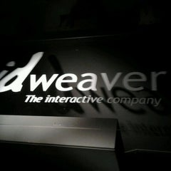 Photo taken at Idweaver by François C. on 1/20/2012