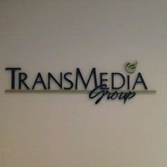 Photo taken at TransMedia Group by Michael R. on 5/31/2012