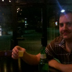 Photo taken at Stingers by James P. on 8/12/2011