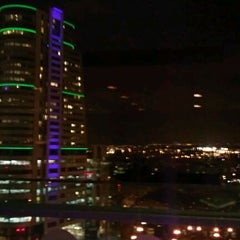 Photo taken at SkyLounge by BlueNoreen on 1/19/2012