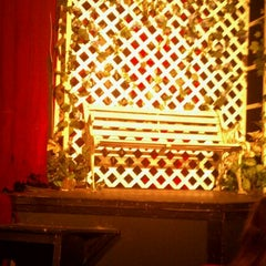 Photo taken at Off Broadway Theatre Inc. by Rachel H. on 8/21/2011