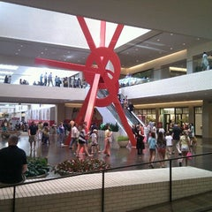 Photo taken at NorthPark Center by Tony P. on 8/7/2011
