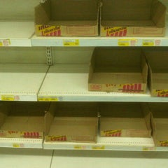 Photo taken at Tops super by Jane J. on 10/23/2011