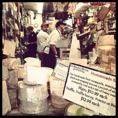 Photo taken at Di Bruno Bros. by Stacey M. on 6/2/2012