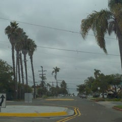 Photo taken at City of San Diego by Amani M. on 11/18/2011