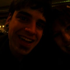 Photo taken at Rendezvous Cafe & Wine Bar by Kristi S. on 1/28/2012