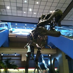Photo taken at Pittsburgh International Airport (PIT) by Kate H. on 4/20/2012