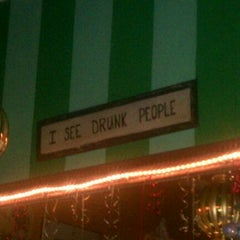 Photo taken at Lipstick Lounge by B D. on 11/26/2011