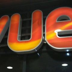 Photo taken at Vue Cinema by John H. on 11/16/2011