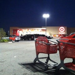 Photo taken at Target by Will on 4/19/2012