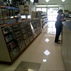 Photo taken at Paper Depot by Fraame M. on 7/24/2012