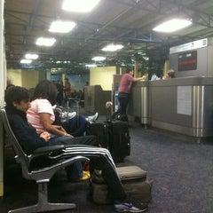 Photo taken at Gate 67B by Carlos C. on 4/8/2011