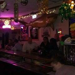 Photo taken at Four Treys Tavern by Ryan V. on 3/4/2012