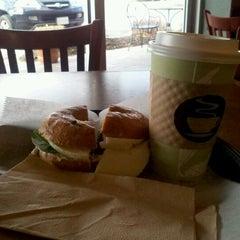 Photo taken at City Limits Bakery & Cafe by Jane B. on 1/31/2012