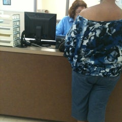 Photo taken at DPS - Texas Department of Public Safety by Dalaimama 6. on 3/28/2012