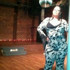 Photo taken at Pla-Mor Lounge by Trevor P. on 5/9/2012