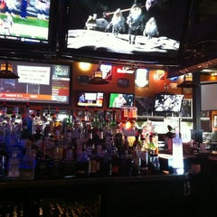 Photo taken at Casler's Kitchen & Bar by Steve H. on 5/30/2012