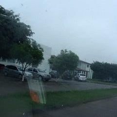 Photo taken at Faculdade Adventista da Bahia - IAENE by Israel P. on 5/25/2012