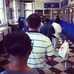 Photo taken at US Post Office by Van S. on 6/8/2012