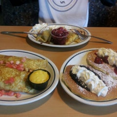 Photo taken at IHOP by Gleb M. on 6/21/2012
