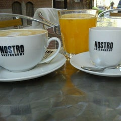Photo taken at Vostro by Orsi V. on 9/10/2012