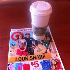 Photo taken at Target by Kathy R. on 7/29/2012