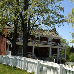 Photo taken at Appomattox Court House National Historical Park by Mitzi S. on 4/16/2012