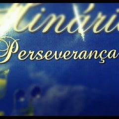 Foto tirada no(a) Centro Espírita Perseverança por Gabriel P. em 6/26/2012