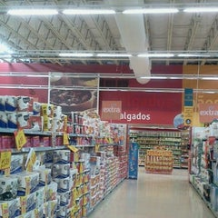Photo taken at Extra by Rodrigo P. on 7/1/2012